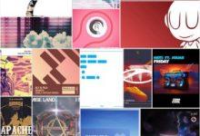 دانلود بهترین آهنگهای الکترونیک شماره 114