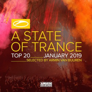 Photo of A State Of Trance Top 20 January (2019)