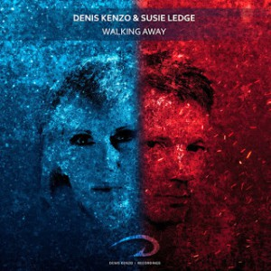 Photo of Denis Kenzo & Susie Ledge – Walking Away