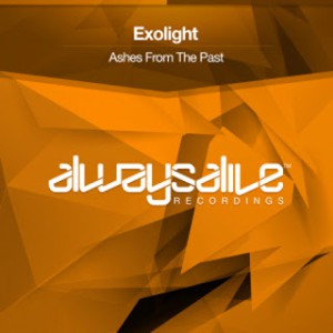 Exolight - Ashes From The Past