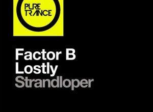 Factor B & Lostly - Strandloper