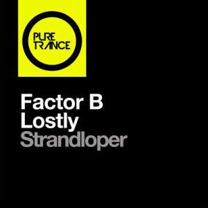 Factor B & Lostly - Strandloper
