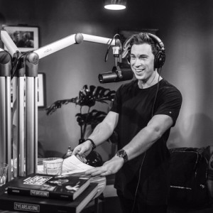 Photo of Hardwell On Air 458