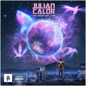 تصویر Julian Calor – You Might Get Lost