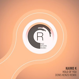 Photo of Kaimo K – Hold Of You (Denis Kenzo Remix)