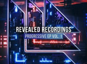 Revealed Recordings Progressive EP Vol. 1