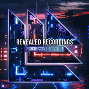 Revealed Recordings Progressive EP Vol. 1
