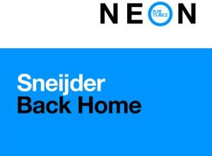 Photo of Sneijder – Back Home