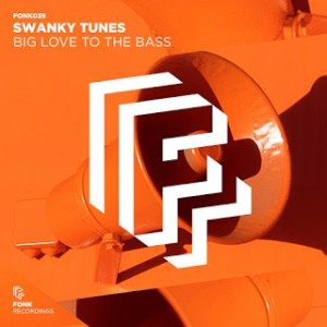 Photo of Swanky Tunes – Big Love To The Bass