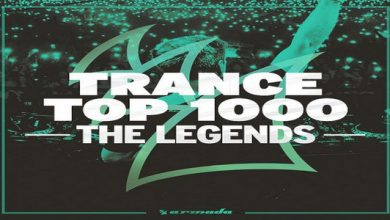 Trance Top 1000 The Legends (2019)
