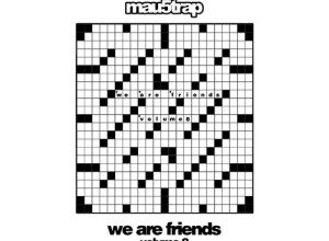 We Are Friends Vol. 8 (2019)