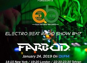Photo of Electro BEAT Radio Show #47