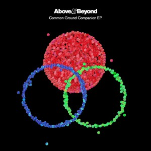 Above & Beyond - Common Ground Companion [EP]