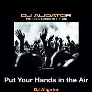 Photo of DJ Aligator – Put Your Hands in the Air