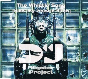 Photo of DJ Aligator – The Whistle Song