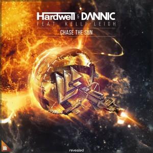 Hardwell x Dannic - Chase The Sun