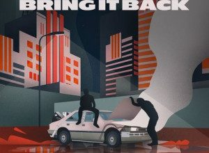 Photo of TV Noise – Bring It Back [EP]