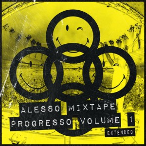 Photo of Alesso – Progresso Volume 1 EP 2019