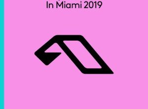 Photo of Anjunabeats in Miami 2019