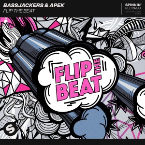 Bassjackers & Apek - Flip The Beat
