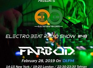 Photo of Electro BEAT Radio Show #48