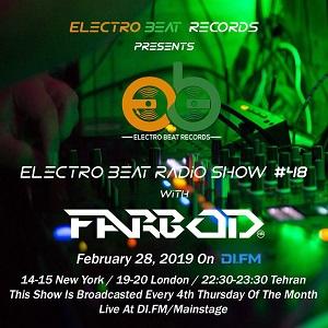 Electro BEAT Radio Show #48