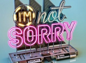 Hardwell & Mike Williams - I'm Not Sorry
