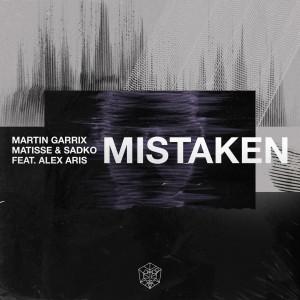 Martin Garrix x Matisse & Sadko - Mistaken