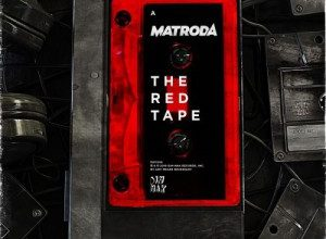 Photo of Matroda – The RED Tape Side A EP