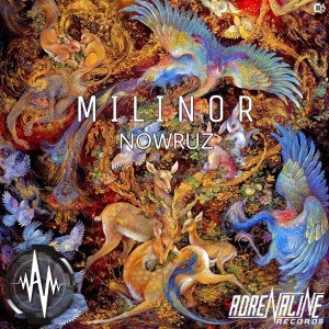Milinor - Nowruz Download Mp3