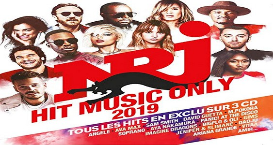 Nrj Hit Music Only 2019