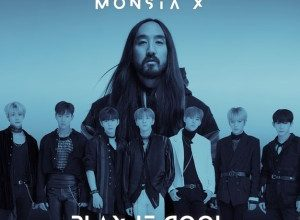Steve Aoki & MONSTA X – Play It Cool