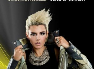 Photo of Christina Novelli – Voice Of Suanda