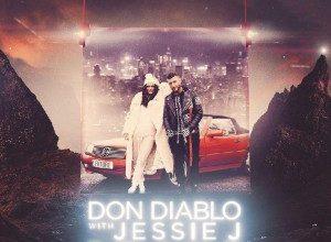Don Diablo - Brave