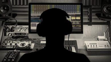 EDM Ghost Producer