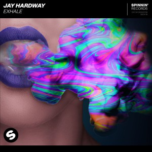 Jay Hardway - Exhale