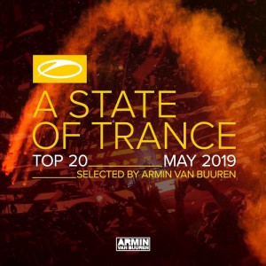 A State Of Trance Top 20 May 2019