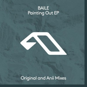 Baile - Painting Out EP