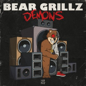 Photo of Bear Grillz – Demons (2019)