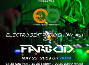 Photo of Electro BEAT Radio Show 51