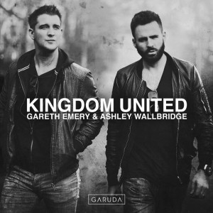 Photo of Gareth Emery & Ashley Wallbridge – Kingdom United