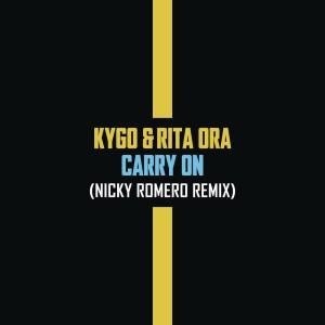 Kygo - Carry On (Nicky Romero Remix)