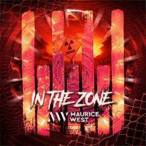 Photo of Maurice West – In The Zone