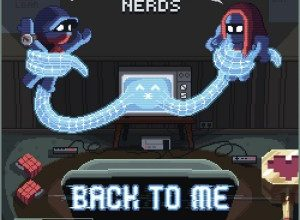 Photo of Pegboard Nerds – Back To Me