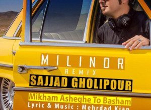 Photo of Sajjad Gholipour – Mikham Asheghe To Basham (Milinor Remix)