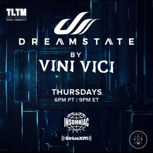 Photo of Vini Vici – Dreamstate Radio 09