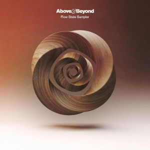 Photo of Above & Beyond – Flow State Sampler