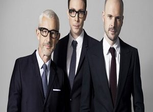 Photo of Above & Beyond – Group Therapy 365