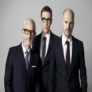 Photo of Above & Beyond – Group Therapy 333