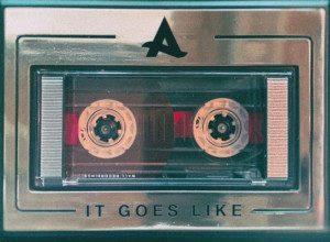 Afrojack - It Goes Like